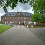 Meerbusch nach Aachen