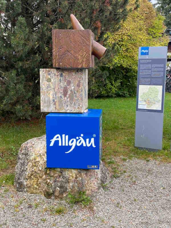 Allgäu 2020